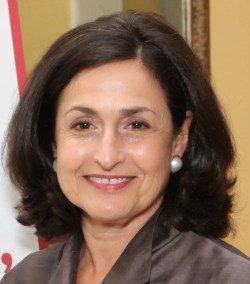 Beverly Neufeld