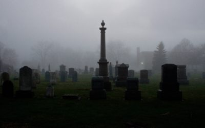 Holding Your Breath, Evil Spirits and the Unexamined Life