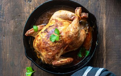 From Nuclear Energy to Roasted Chicken: The Joys of Following Your Own Path